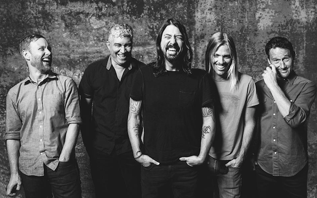 foo-fighters
