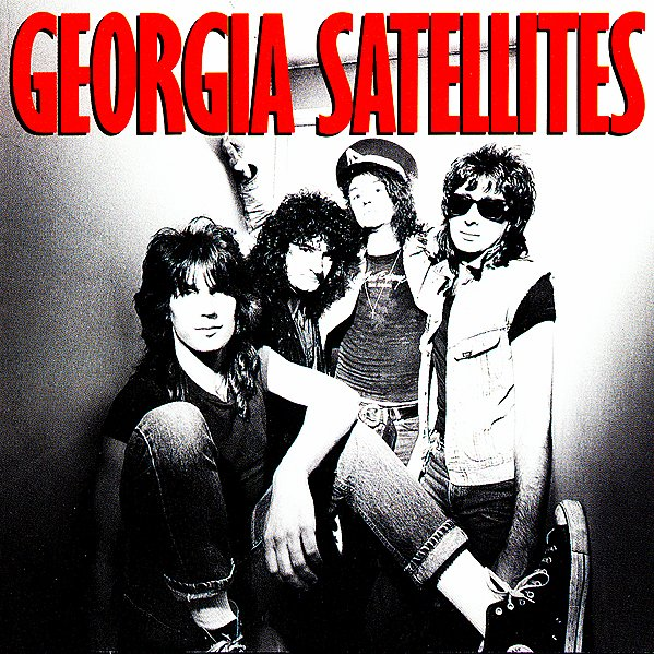 The_Georgia_Satellites_-_Georgia_Satellites