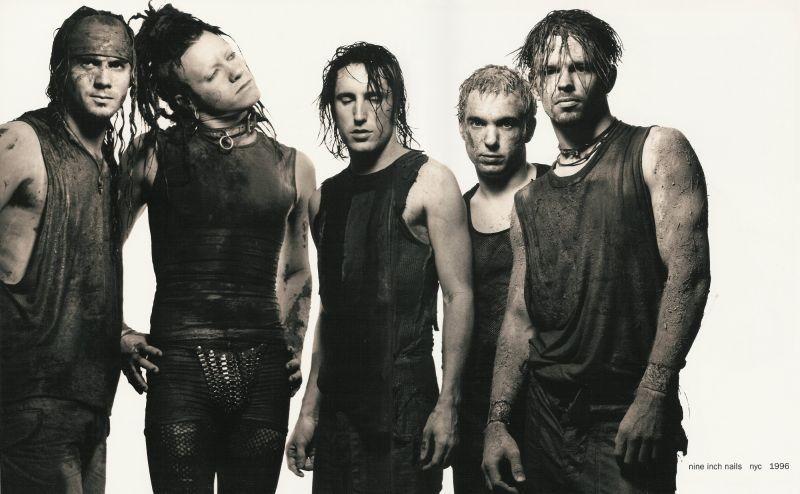 NIN-band-1994